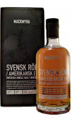 "Виски ""Mackmyra"" Svensk Rok/Amerikansk Ek, gift box, 0.7 л"