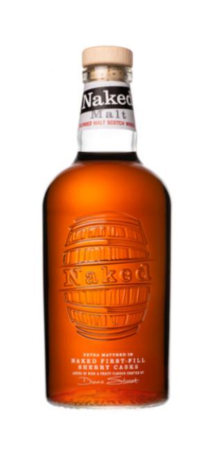 Виски Naked Malt 0.7...