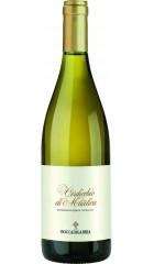 Вино Boccadigabbia, Verdicchio di Matelica DOC, 0.75 л