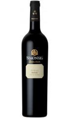 """Вино Simonsig, """"Merindol"""" Syrah, 0.75 л"""