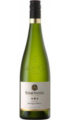 Вино Simonsig, Sauvignon Blanc, 2018, 0.75 л