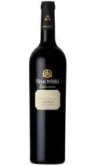"""Вино Simonsig, """"Frans Malan"""", 0.75 л"""