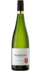 Вино Simonsig, Chenin Blanc, 2019, 0.75 л