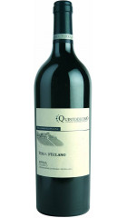 """Вино Quintodecimo, """"Terra D'Eclano"""", Irpinia DOC, 2015, 0.75 л"""
