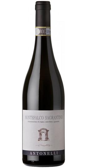 Вино Montefalco Sagrantino DOCG Antonelli San Marco, 2012, 0.75 л