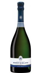 "Шампанское Besserat de Bellefon, ""Cuvee des Moines"" Extra Brut, 0.75 л"