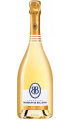 "Шампанское Besserat de Bellefon, ""Cuvee des Moines"" Brut Blanc de Blancs, 0.75 л"