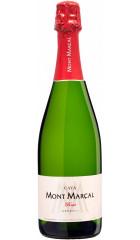 Игристое вино Mont Marcal, Cava Brut Reserva, 0.75 л