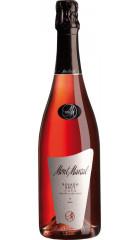 Игристое вино Mont Marcal, Cava Rosado Brut, 0.75 л
