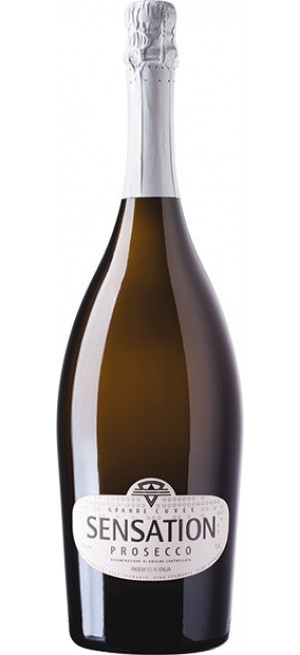 "Игристое вино ""Sensation"" Prosecco DOC, 1.5 л"