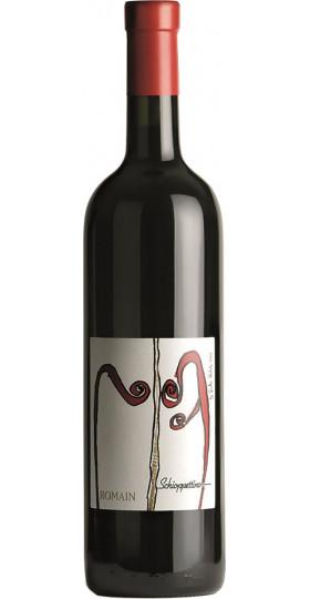"""Вино Rodaro Paolo, """"Romain"""" Schioppettino, Colli Orientali del Friuli DOC, 2013, 0.75 л"""