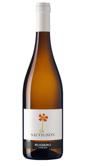 Вино Rodaro Paolo, Sauvignon, Colli Orientali del Friuli DOC, 2018, 0.75 л