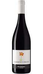 Вино Rodaro Paolo, Cabernet Franc, Colli Orientali del Friuli DOC, 2017, 0.75 л