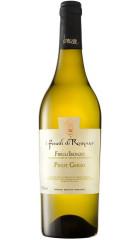 "Вино Lorenzon Enzo, ""I Feudi di Romans"" Pinot Grigio, Friuli Isonzo DOC, 2018, 0.75 л"
