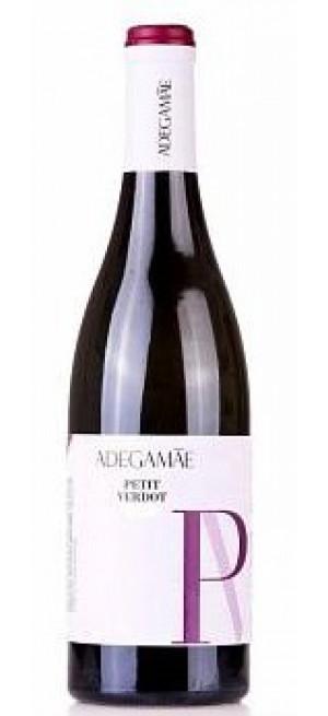 Вино Adegamae Petit Verdot, 0.75 л