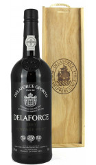 "Портвейн ""Delaforce"" Vintage Port, 2000, 0.75 л"