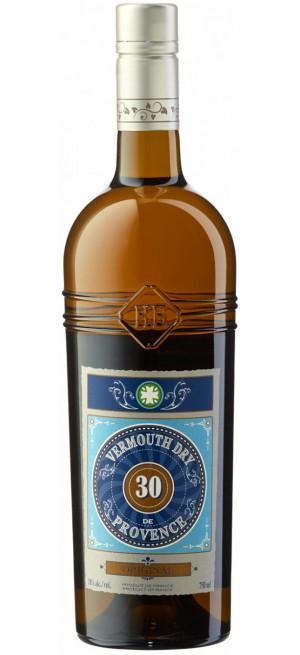 Вермут Vermouth Dry de Provence, 0.75 л