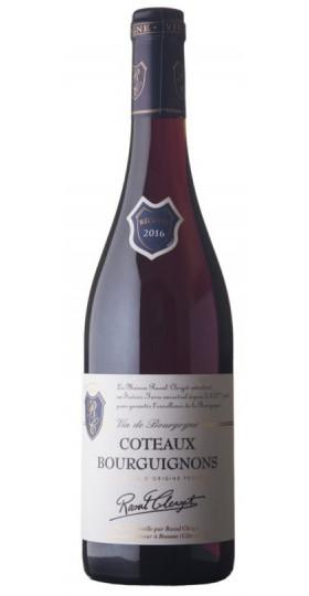 Вино Raoul Clerget Coteaux Bourguignons, 0.75 л