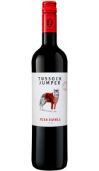"Вино ""Tussock Jumper"" Nero d'Avola, 2019, 0.75 л"