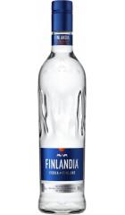 """Водка """"Finlandia"""", 0.7 л"""
