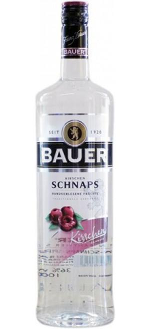 """Шнапс """"Bauer"""" Kirschen, 0.7 л"""