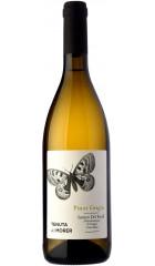 Вино Tenuta del Morer, Pinot Grigio, Isonzo del Friuli DOC, 0.75 л