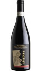 """Вино Sartori, """"I Saltari"""" Amarone della Valpolicella DOC, 2012, 0.75 л"""