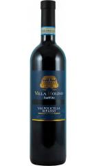 """Вино Sartori, """"Villa Molino"""" Valpolicella DOC Ripasso, 2016, 0.75 л"""