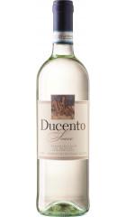 """Вино """"Ducento"""" Pinot Grigio delle Venezie IGT, 2017, 0.75 л"""
