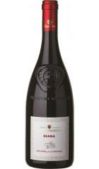 "Вино Monte Cicogna, ""Beana"" Groppello di Moniga DOC, 2017, 0.75 л"