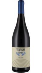 """Вино Tenuta Mazzolino, """"Terrazze"""" Pinot Nero, Provincia di Pavia IGT, 2017, 0.75 л"""