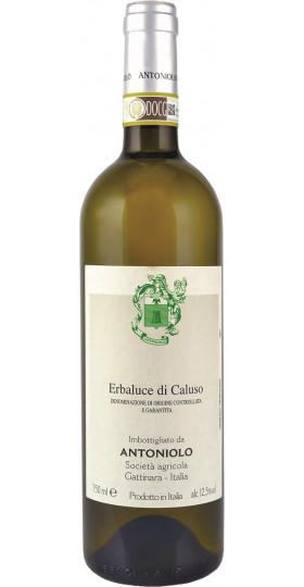 "Вино Antoniolo, ""Erbaluce di Caluso"" Gattinara DOCG, 0.75 л"