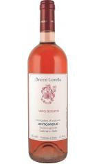 "Вино Antoniolo, ""Bricco Lorella"" Rosato, Gattinara DOCG, 0.75 л"