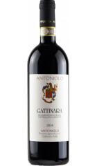 Вино Antoniolo, Gattinara DOCG, 2014, 0.75 л