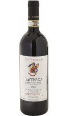 "Вино Antoniolo, ""San Francesco"" Gattinara DOCG, 2012, 0.75 л"