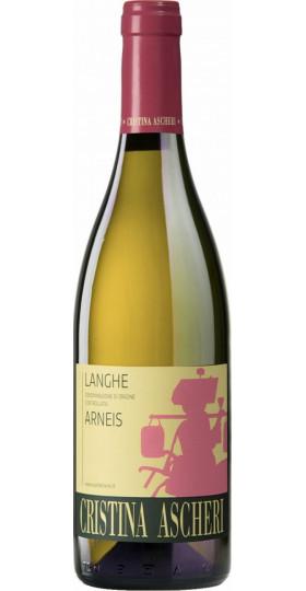 "Вино ""Cristina Ascheri"" Arneis, Langhe DOC, 0.75 л"