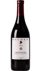 "Вино Ascheri, ""Nirane"" Dolcetto d'Alba DOC, 0.75 л"