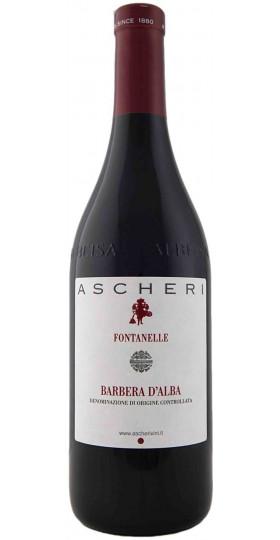 "Вино Ascheri, ""Fontanelle"" Barbera d'Alba DOC, 0.75 л"