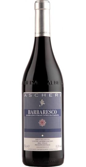 Вино Ascheri, Barbaresco DOCG, 0.75 л
