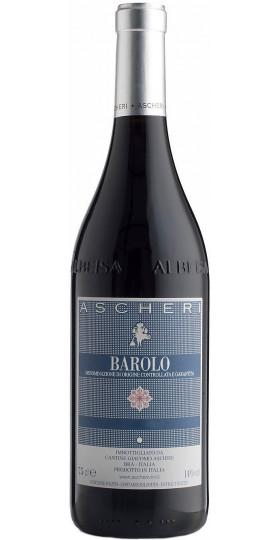 Вино Ascheri, Barolo DOCG, 2015, 0.75 л
