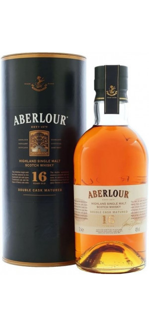 "Виски ""Aberlour"" 16 Years Old, gift box, 0.7 л"