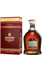 "Коньяк Арарат ""Васпуракан"", в подарочной коробке, 0.7 л"