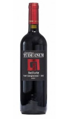 Вино Cantina Tudernum Belforte Todi Sangiovese, 0.75 л