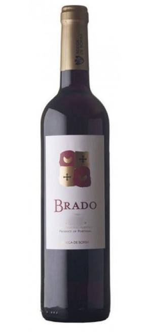 Вино Brado Vinho Tinto, 0.75 л