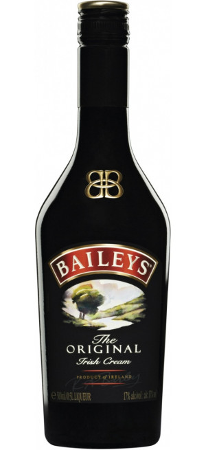 "Ликер ""Baileys"" Original, Irish Cream 0.5 л"