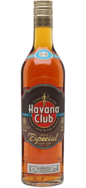 """Ром """"Havana Club"""" Anejo Especial, 0.7 л"""
