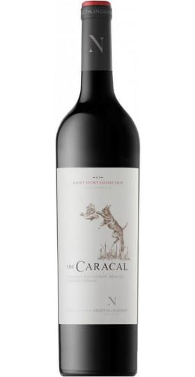 "Вино Neethlingshof, ""The Caracal"", 0.75 л"