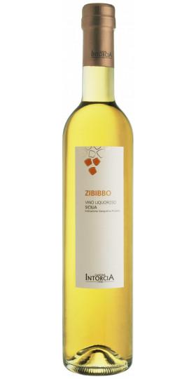 Вино Cantine Intorcia, Zibibbo, Sicilia IGP, 0.5 л