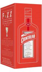 "Ликер ""Cointreau"", gift box, 0.7 л"