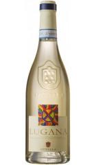 "Вино Azienda Agricola Ottella, ""Lugana"" Ottella, 2019, 0.75 л"